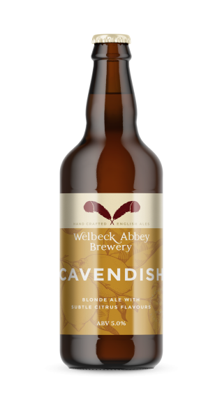 Welbeck Cavendish 500 Bottle