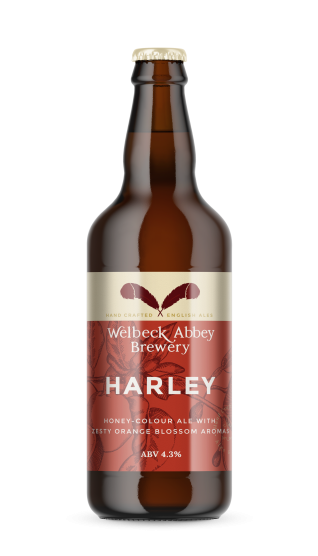 Welbeck Harley 500 Bottle