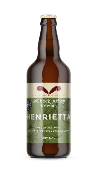 Welbeck Henrietta 500 Bottle