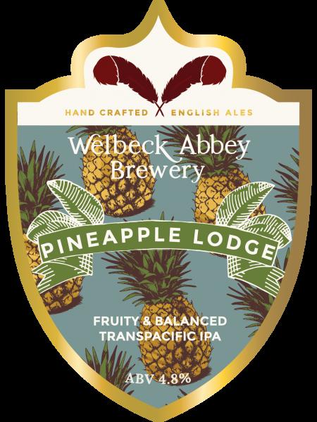 Pineapple Lodge