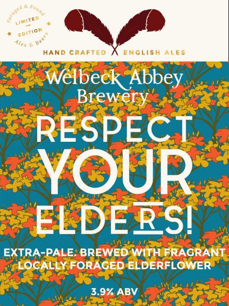Respect Your Elders!