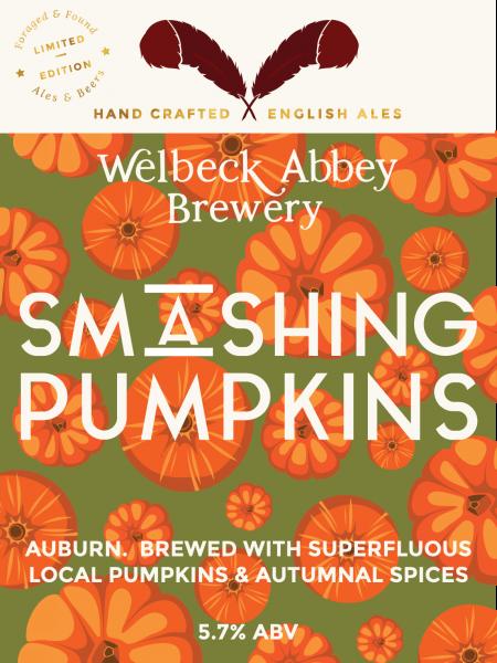 Smashing Pumpkins(new)