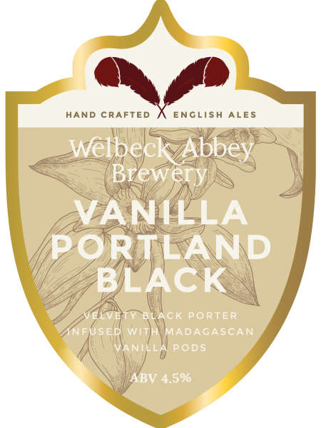 Vanilla Portland Black
