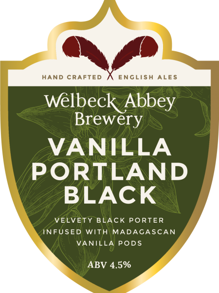 Portland Black Vanilla (NEW2)